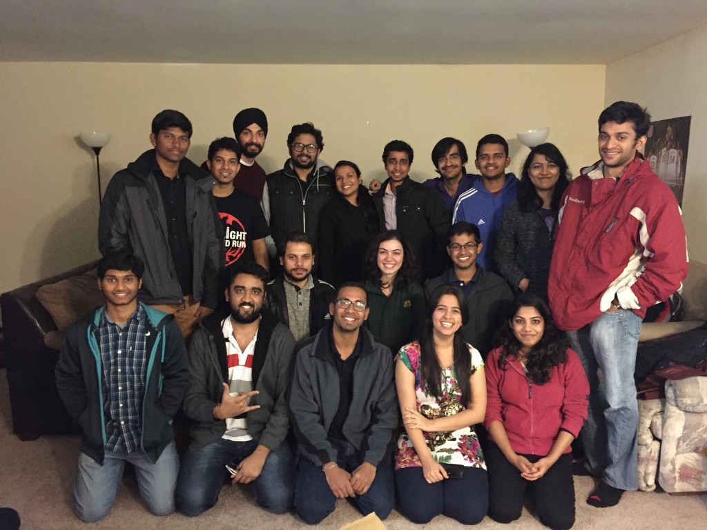 Maitri committee 2016